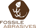 Fossile Abrasives